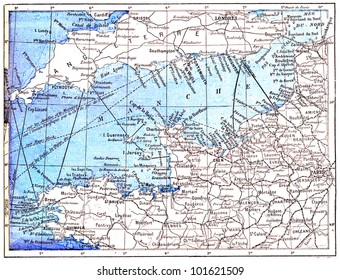 English Channel Images, Stock Photos & Vectors | Shutterstock on map of europe, map of normandy, map of caspian sea, map of strait of hormuz, map of gulf of bothnia, map of arctic ocean, map of england, map of celtic sea, map of wales, map of river thames, map of baltic sea, map of black sea, map of germany, map of moscow, map of rome, map of north sea, map of ural mountains, map of adriatic sea, map of bay of biscay, map of danube river,