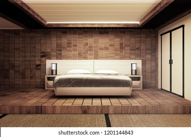 Traditional Japanese Bedroom Images Stock Photos Vectors
