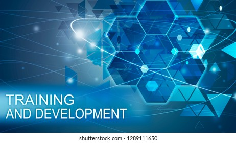 Training and Development ,Business Background