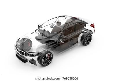 auto development
