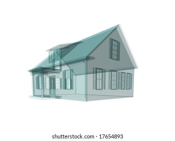 Home Window Tint Stock Illustrations, Images & Vectors