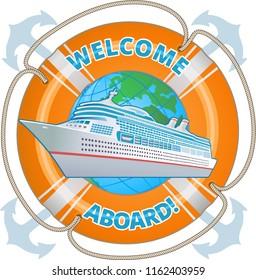travel ship cruise