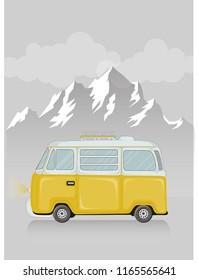 Travel with Yello Caravan
