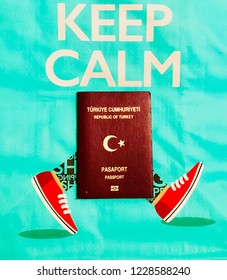 Traveling to the new countries with Turkish passport and Schengen visa