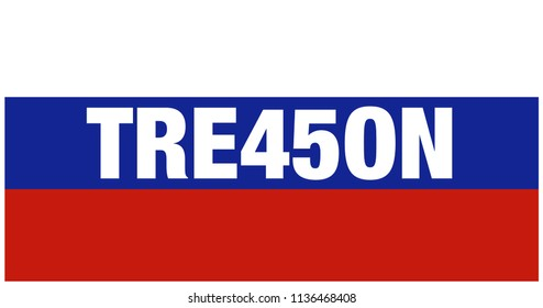 Treason Political Forty Five