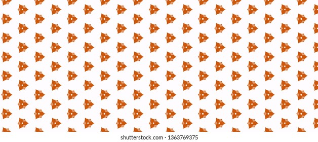 Triangular tiles pattern collection