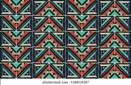 African Pattern Images Stock Photos Vectors Shutterstock Interesting African Pattern