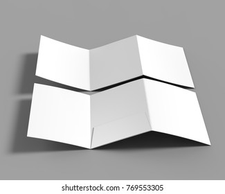 tri folder mockup images stock photos vectors shutterstock
