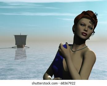 Trojan Princess