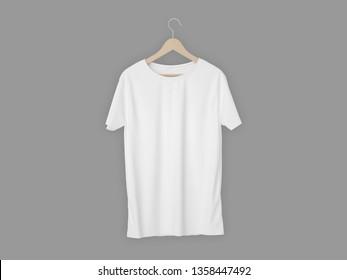 T-shirt Colour Shirt 3D rendering