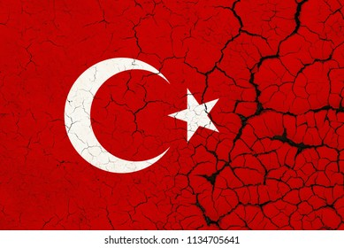 Turkey Flag Crisis