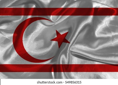 Turkey republic of northern cyprus flag