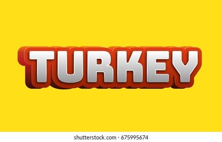 Turkey Visit Text for Destination Branding