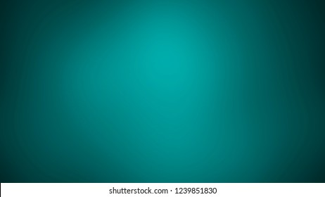 Turquoise blur Abstract Background
