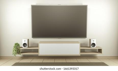 Tv Living Room Hd Stock Images Shutterstock