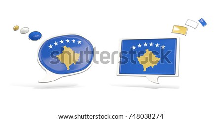 Kosovo chat