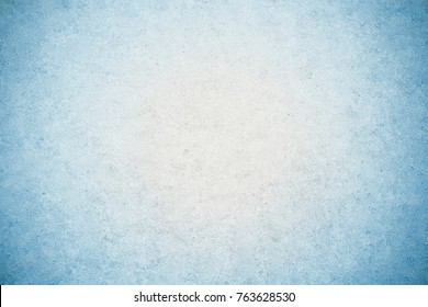 Two Tone Gradient Blue and White Background and Texture