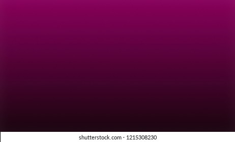 Tyrian Purple, Dark Violet, Red, Black color. A modern gradient texture background with space for text, degrading fragments and a smooth shape of transition and changing colors.