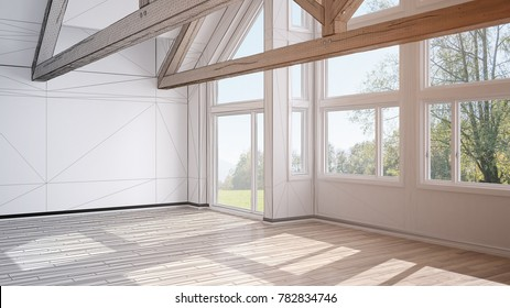 Unfinished House Window Images, Stock Photos & Vectors ...