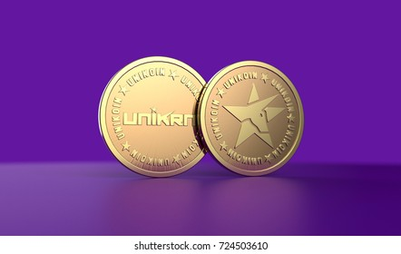 Unikoin - crypto currency