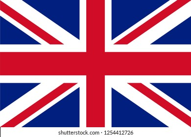 Union Jack - Flag of the United Kingdom