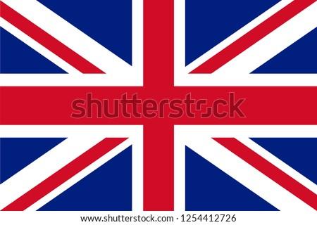Union Jack Flag of