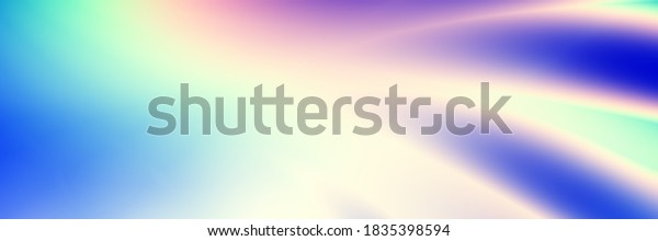 Universe abstract art illustration colorful bright background