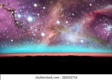 galaxy template images stock photos vectors shutterstock