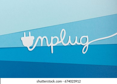 Unplug - take a break, turn off your smart phone and enjoy life