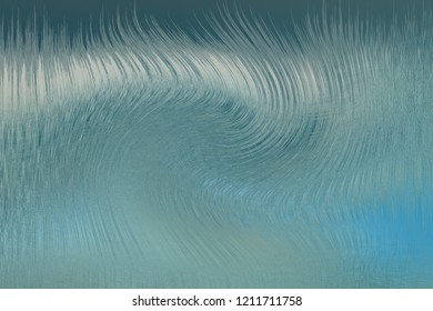 Unusual stunning unique delicately textured swirled modern liquified abstract design perfect for wallpapers and backgrounds in subtle tints and hues.