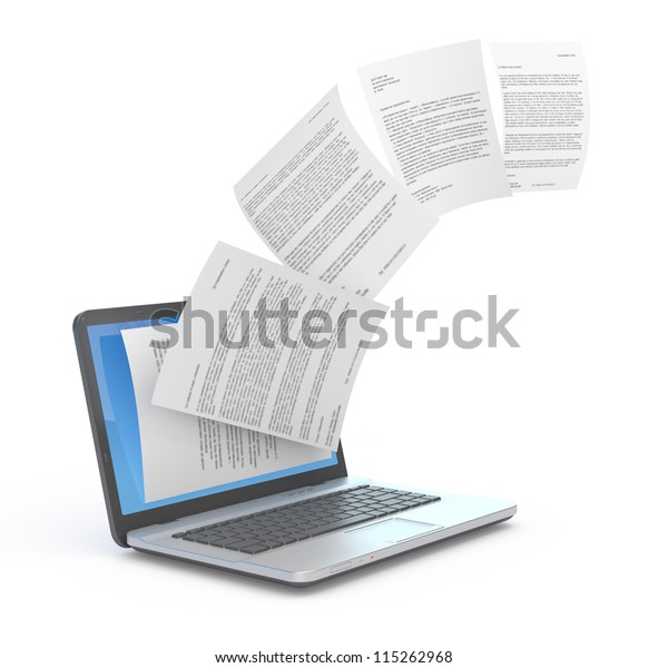 Cite your documents before uploading them