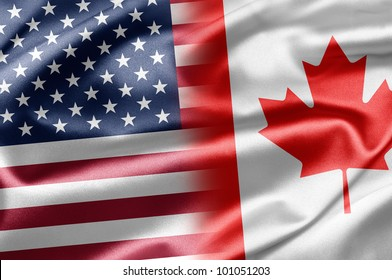 USA and Canada
