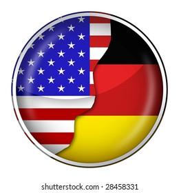 USA Germany