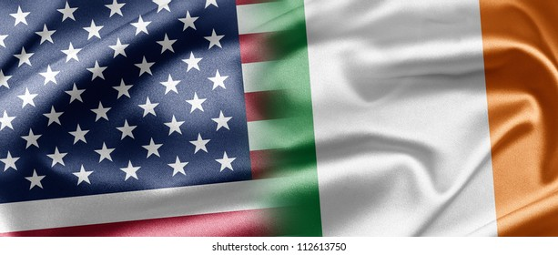 USA and Ireland