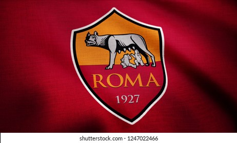 Roma Logo Images Stock Photos Vectors Shutterstock