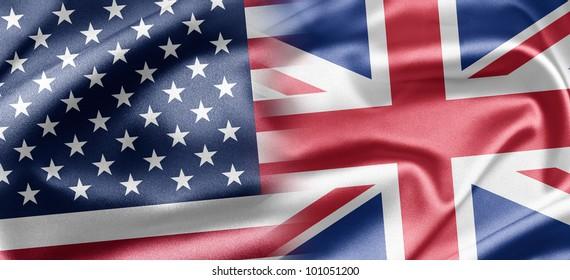 USA and UK