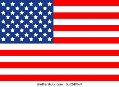 USA,America,United flag symbol national country background patriotic textile europe german Wooden fence Heart