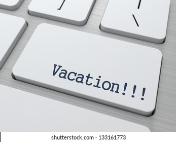 Vacation Word Images, Stock Photos & Vectors | Shutterstock