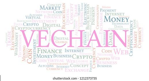 Vechain Images, Stock Photos & Vectors | Shutterstock
