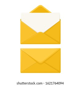 Yellow Envelope Clipart Images Stock Photos Vectors Shutterstock Find & download free graphic resources for envelope. https www shutterstock com image illustration vector icon envelope letter image open 1621764094