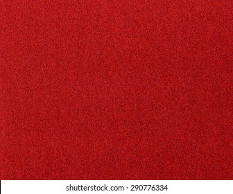 Velvet red texture. Abstract background.