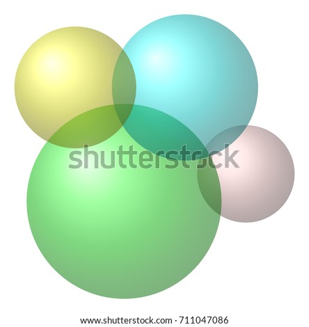 Venn Diagram For Four Sets Schematic Diagrams