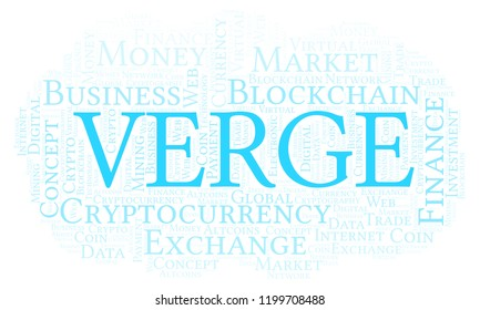 verge cryptocurrency exchange