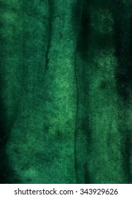 Vertical dark green background