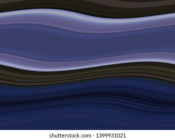 very dark violet, very dark blue and light slate gray colored abstract waves background can be used for graphic illustration, wallpaper, presentation or texture.