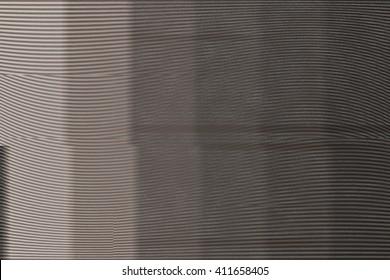 VHS Glitch Noisy Texture