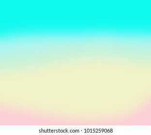 vibrant gradient color blend abstract background