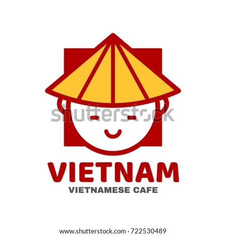 00165149ca20 Vietnam Logo Template Design Modern Line Stock Illustration ...