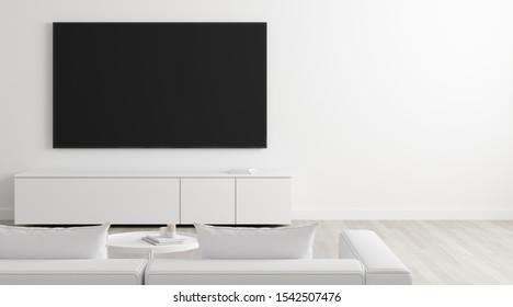 Tv Room Hd Stock Images Shutterstock