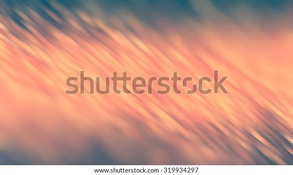 vintage abstract blur background, with defocused bokeh
